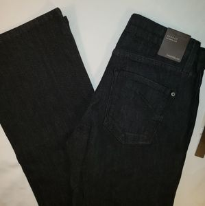 James Jeans Reboot Skinny Boot Jeans,  Size 28